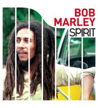 Bob Marley - Spirit Of Bob Marley (LP, Comp) mesvinyles.fr