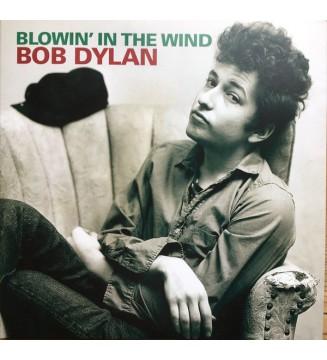 Bob Dylan - Blowin' In The Wind (2xLP, Comp) mesvinyles.fr