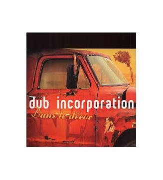 Dub Incorporation - Dans Le Décor (2xLP, Album) mesvinyles.fr