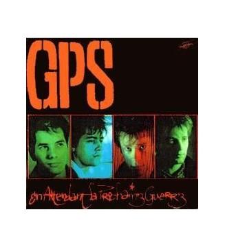 GPS* - En Attendant La Prochaine Guerre (LP, Album) mesvinyles.fr