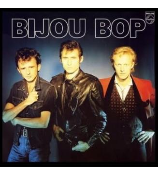 Bijou (2) - Bijou Bop (LP, Album) mesvinyles.fr