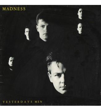 "Madness - Yesterday's Men (12"", Maxi) mesvinyles.fr"