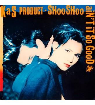 "KaS Product - Shoo Shoo (12"", Maxi) mesvinyles.fr"