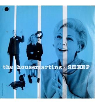 "The Housemartins - Sheep (12"", Single) mesvinyles.fr"