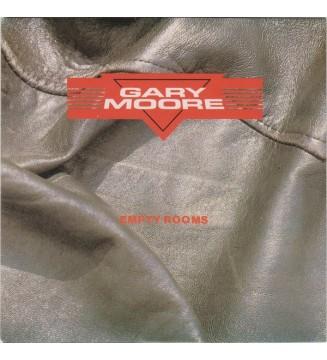 "Gary Moore - Empty Rooms (7"", Single) mesvinyles.fr"