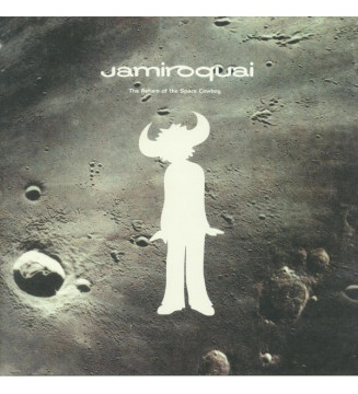 Jamiroquai - The Return Of The Space Cowboy (2xLP, Album, RE, RP, Gat) mesvinyles.fr