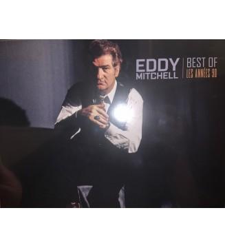 Eddy Mitchell - Best Of Les Années 90 (LP, Comp) mesvinyles.fr