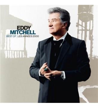 Eddy Mitchell - Best Of Les Années 2000 (LP, Comp) mesvinyles.fr