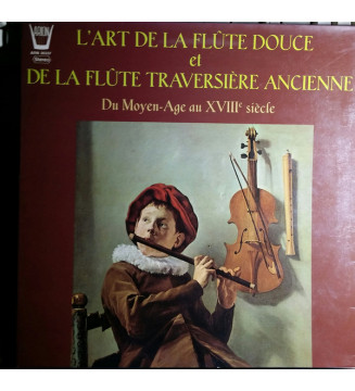 Ars Antiqua De Paris, Les Musiciens De Provence, Les Eleves De La Classe D'Instruments Anciens De La Schola Cantorum, Praetoriu