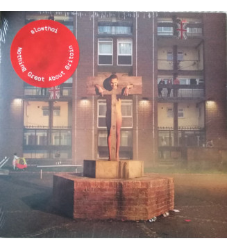 slowthai - Nothing Great About Britain (LP, Album) mesvinyles.fr