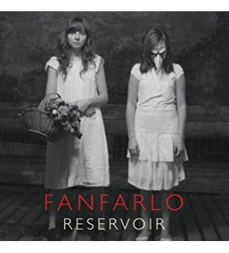 Fanfarlo - Reservoir (2xLP, Album, Dlx, Ltd, RE, S/Edition, Bla) mesvinyles.fr