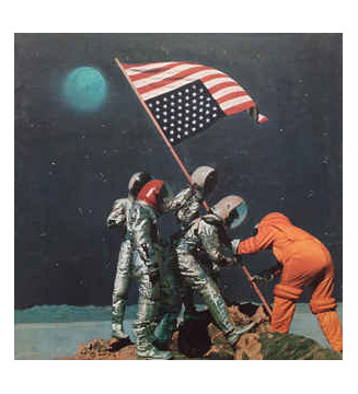 Canned Heat - Future Blues (LP, Album, RE, 180) mesvinyles.fr