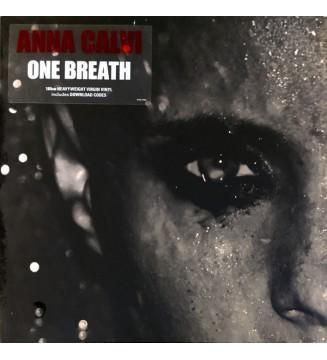 Anna Calvi - One Breath (LP, Album) mesvinyles.fr