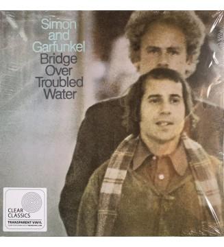 Simon & Garfunkel - Bridge Over Troubled Water (LP, Album, RE, Cle) mesvinyles.fr