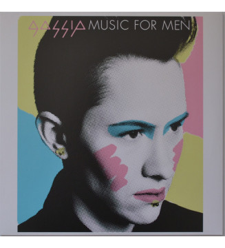 Gossip* - Music For Men (2xLP, Ltd, Pin) mesvinyles.fr