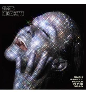Alanis Morissette - Such Pretty Forks In The Road (LP, Album) mesvinyles.fr