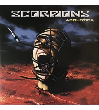 Scorpions - Acoustica (2xLP, Album, RE) mesvinyles.fr