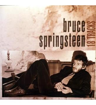 Bruce Springsteen - 18 Tracks (2xLP, Album, Comp, RE) mesvinyles.fr