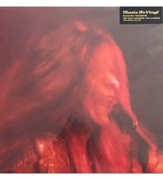Janis Joplin - I Got Dem Ol' Kozmic Blues Again Mama! (LP, Album, RE, RM, 180) mesvinyles.fr