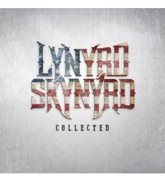 Lynyrd Skynyrd - Collected (2xLP, Comp) mesvinyles.fr