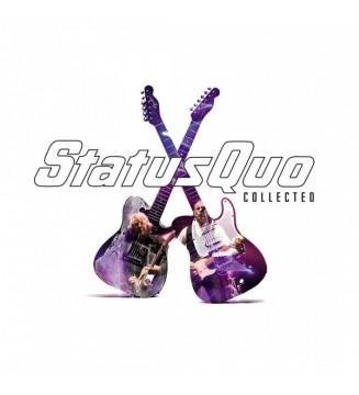 Status Quo - Collected (2xLP, Comp, Ltd, 180) mesvinyles.fr