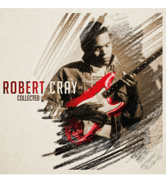 Robert Cray - Collected (2xLP, Comp) mesvinyles.fr