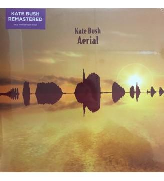Kate Bush - Aerial (2xLP, Album, RE, RM, 180) mesvinyles.fr