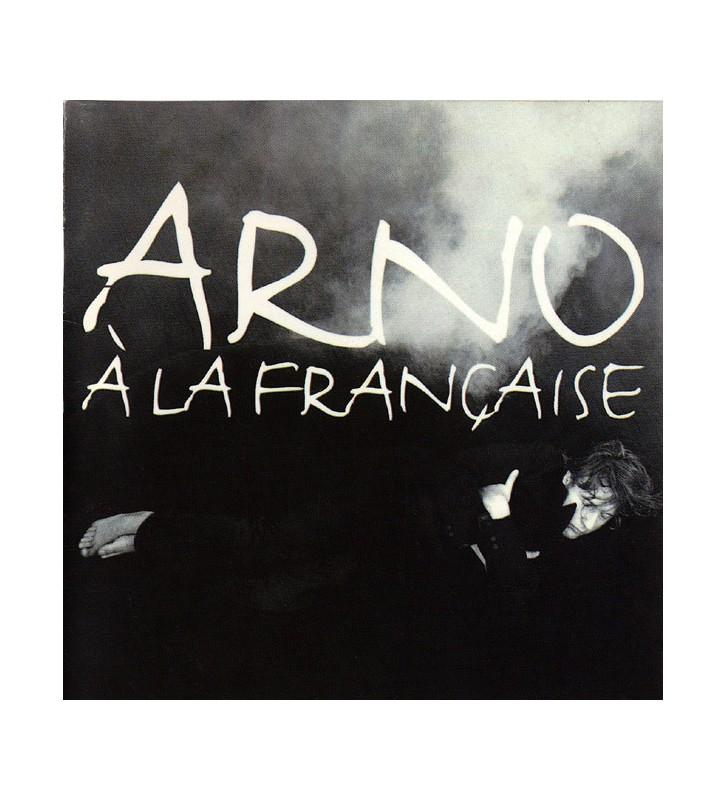 Arno (2) - À La Française (CD, Album) mesvinyles.fr
