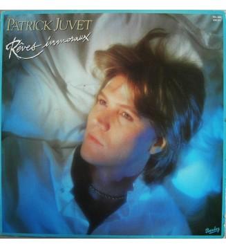 Patrick Juvet - Rêves Immoraux (LP, Album) mesvinyles.fr