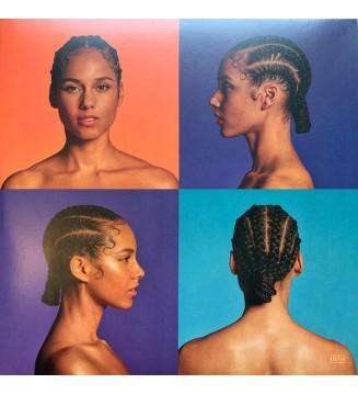 Alicia Keys - Alicia (2xLP, Album, Whi) mesvinyles.fr