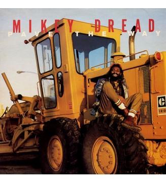 Mikey Dread - Pave The Way (LP, Album) mesvinyles.fr