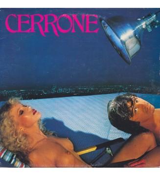 Cerrone - Cerrone VI (LP, Album) mesvinyles.fr