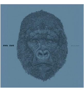 Dub Incorporation - Millions  (2xLP, Album)