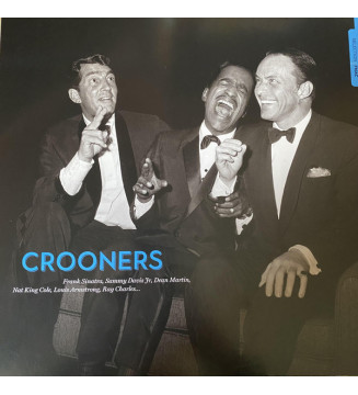 "Various - Crooners  (12"", Comp, S/Edition) new mesvinyles.fr"