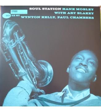 Hank Mobley - Soul Station...
