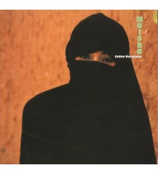 Sadao Watanabe - Maisha (LP, Album) mesvinyles.fr