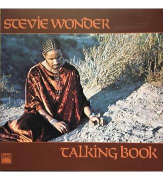Stevie Wonder - Talking Book (LP, Album, RE, 180) mesvinyles.fr