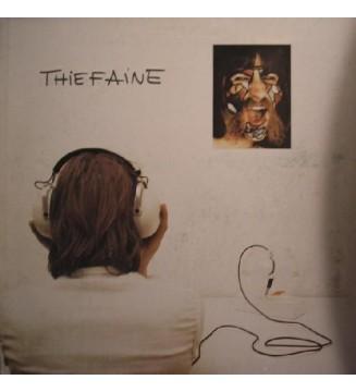 Thiéfaine* - Autorisation De Délirer (LP, Album, Gat) mesvinyles.fr
