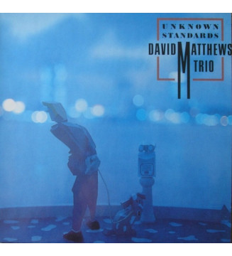 David Matthews Trio - Unknown Standards (LP, Album) mesvinyles.fr