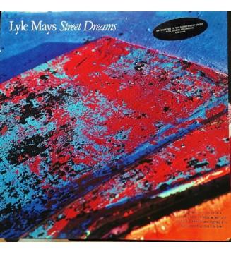 Lyle Mays - Street Dreams (LP, Album) mesvinyles.fr