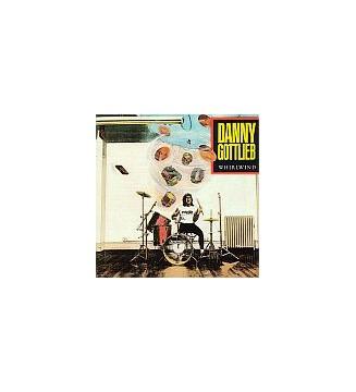 Danny Gottlieb - Whirlwind (LP, Album) mesvinyles.fr