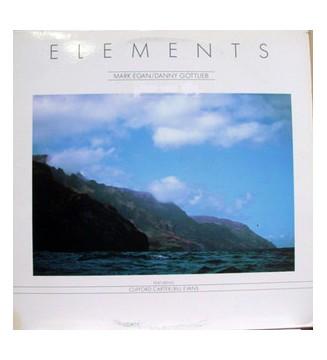 Elements (6), Mark Egan /...