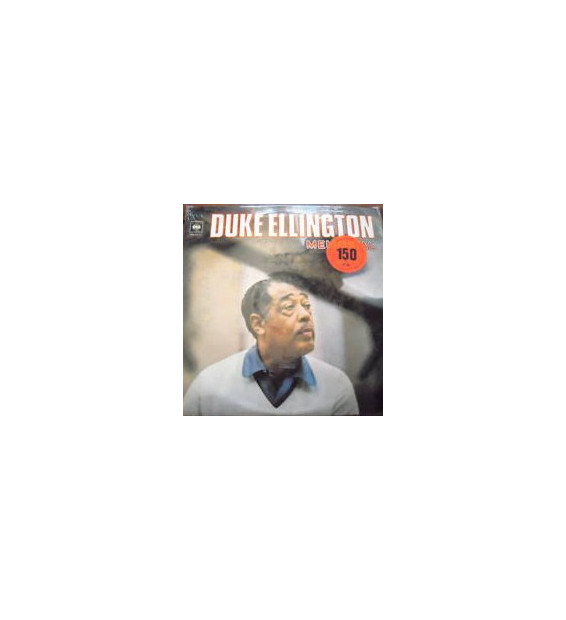 Duke Ellington And His Orchestra - Memorial (2xLP, Comp)