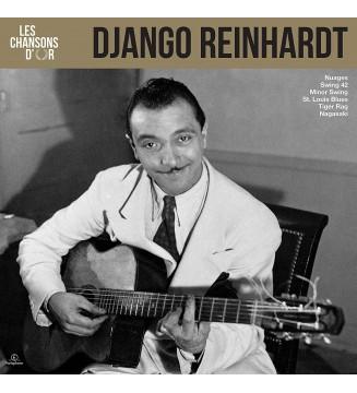 Django Reinhardt - Les...