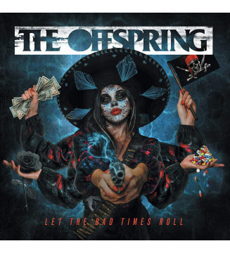 copy of The Offspring - Let...