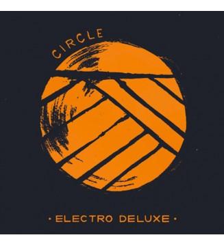 Electro Deluxe - Circle (2xLP, Album) mesvinyles.fr