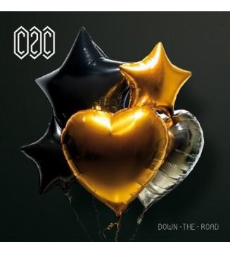 "C2C - Down The Road (12"", EP, Ltd) mesvinyles.fr"