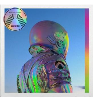 Electro Deluxe - Apollo (2xLP, Album, Gat) mesvinyles.fr