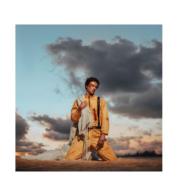 Petit Biscuit - Parachute (LP, Album) mesvinyles.fr