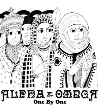 Alpha & Omega - One By One (LP, Album) mesvinyles.fr
